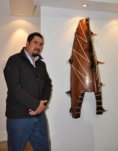 Kura Gallery Maori Art Space