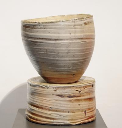 Darryl Frost - Big Vase a