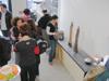 Baye Riddell exhibition pics