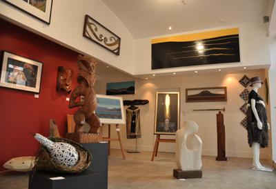 Kura Gallery Maori Exhibition Art Design Aotearoa New Zealand