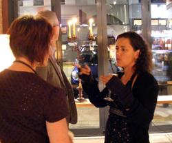 Kura Gallery Maori New Zealand Art Design Sculpture Prints Lamps Dorian Brown Sam Farquhar Melissa McIntyre