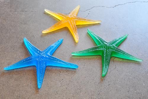 starfish - cre8ive glass
