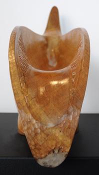 Sunnah Thompson Kura Gallery Maori Art Design New Zealand Carving Kauri The Great Migration 5