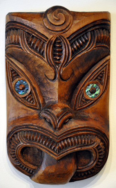 Thomas hansen kura gallery maori and new zealand art