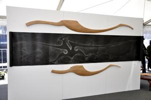 Kura Gallery Maori Art Design New Zealand Waka Maori
