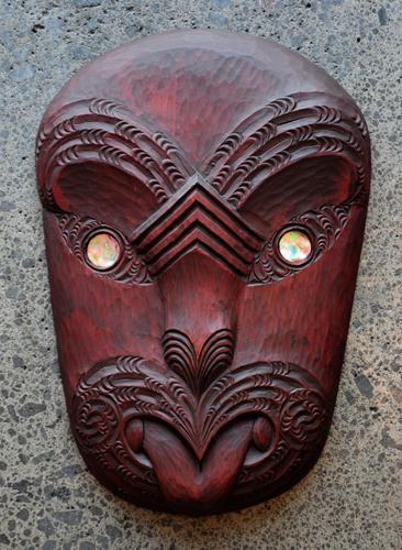 Sunnah Thompson Kura Gallery Maori Art Design New Zealand Aotearoa Carving Kauri Wheku